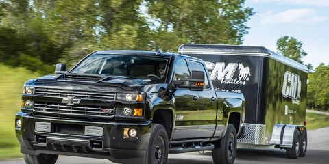 2017 Duramax Diesel | Top New Car Release Date