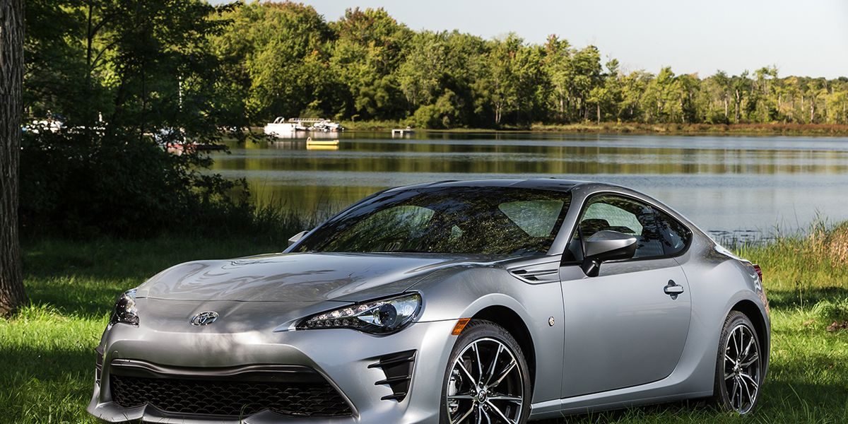 2017 Toyota 86 Manual Tested – Review – Car and DriverCar and Driver