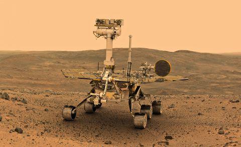 Natural environment, Landscape, Technology, Sand, Soil, Telecommunications engineering, Machine, Aeolian landform, Cellular network, Desert,