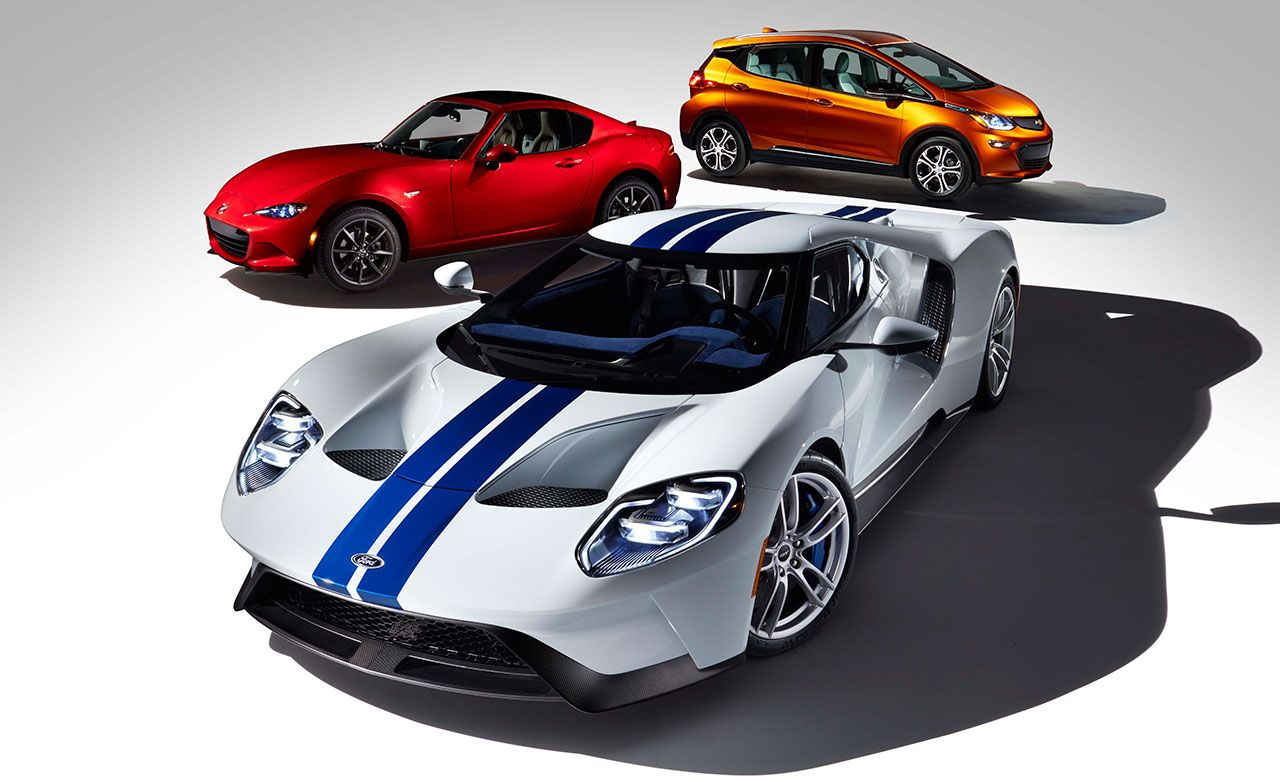 New Cars For 2017 Reviews Comparisons Model Change Info And More 8211 Feature Car Driver