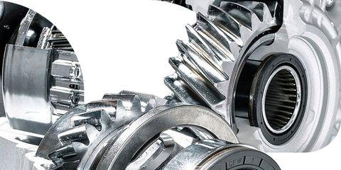 Automotive wheel system, Metal, Machine, Engineering, Steel, Aluminium, Silver, Circle, Nut, Carbon,