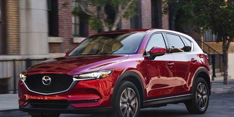 Land vehicle, Vehicle, Car, Automotive design, Mazda, Motor vehicle, Crossover suv, Mazda cx-5, Compact sport utility vehicle, Mid-size car,