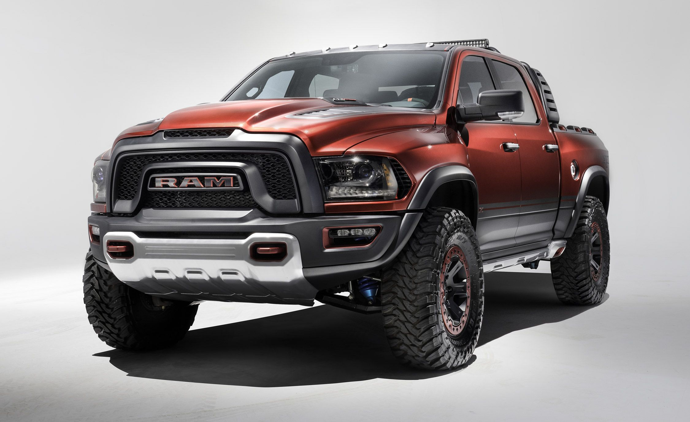 The 2018 Ram Rebel Is A Car Worth Waiting For Feature Car And Driver