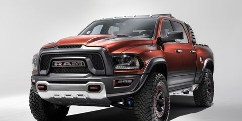 2017 Ram Rebel Trx Price >> The 2018 Ram Rebel Is A Car Worth Waiting For Feature