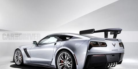 Corvette C7 Zr1 >> The 2019 Chevrolet Corvette Zr1 Is A Car Worth Waiting For Feature