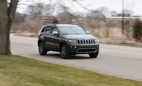 Image Chris Amos Overview Jeep S Fourth Generation Grand Cherokee