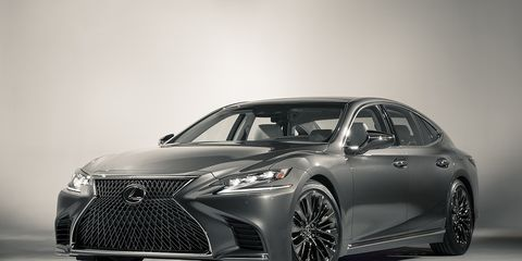 Michael Simari The Manufacturer It S Possible That Lexus Will