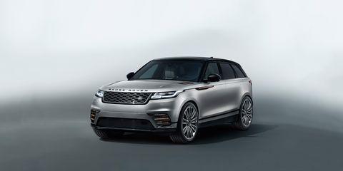 Land vehicle, Vehicle, Car, Automotive design, Sport utility vehicle, Compact sport utility vehicle, Luxury vehicle, Range rover, Mid-size car, Land rover,