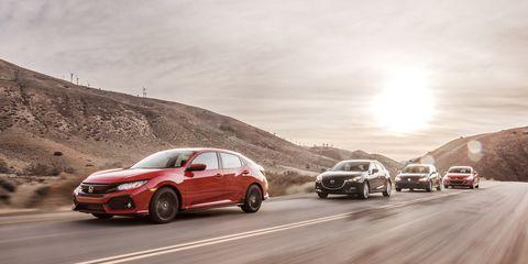 Land vehicle, Vehicle, Car, Automotive design, Mid-size car, Compact car, Kia sportage, Kia motors, Hatchback, Hot hatch,