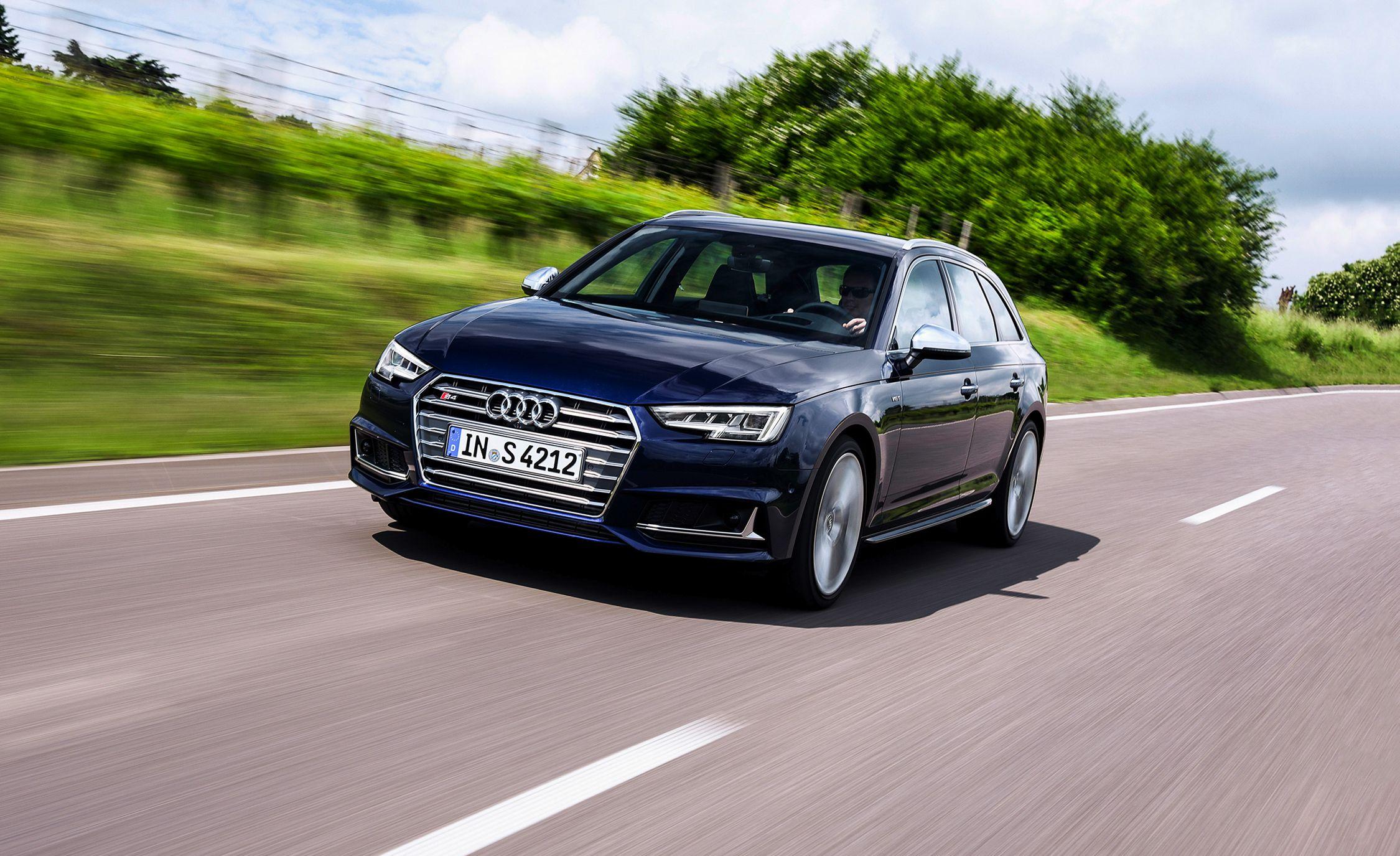 Kekurangan Audi S4 2017 Perbandingan Harga