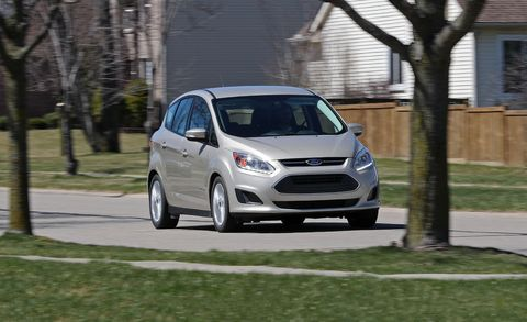 land vehicle, vehicle, car, motor vehicle, compact mpv, ford, ford c max, ford motor company, city car, hatchback,