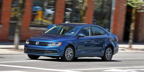 Chris Doane Automotive If The Volkswagen Jetta