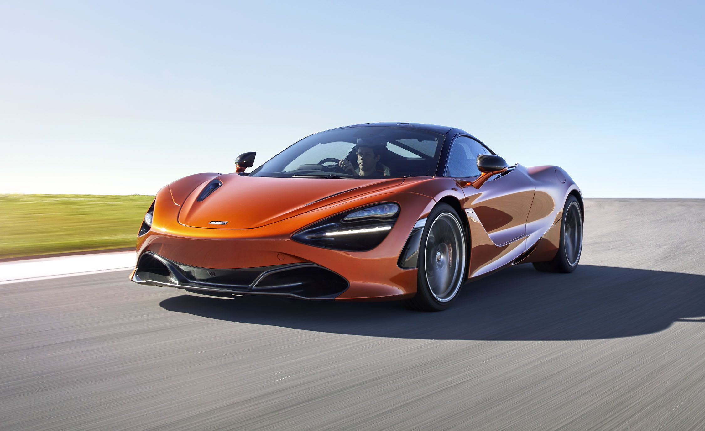 2018 McLaren 720S First Drive | Review | Car and Driver