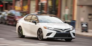 2020 Toyota Camry Review, Pricing, and Specs