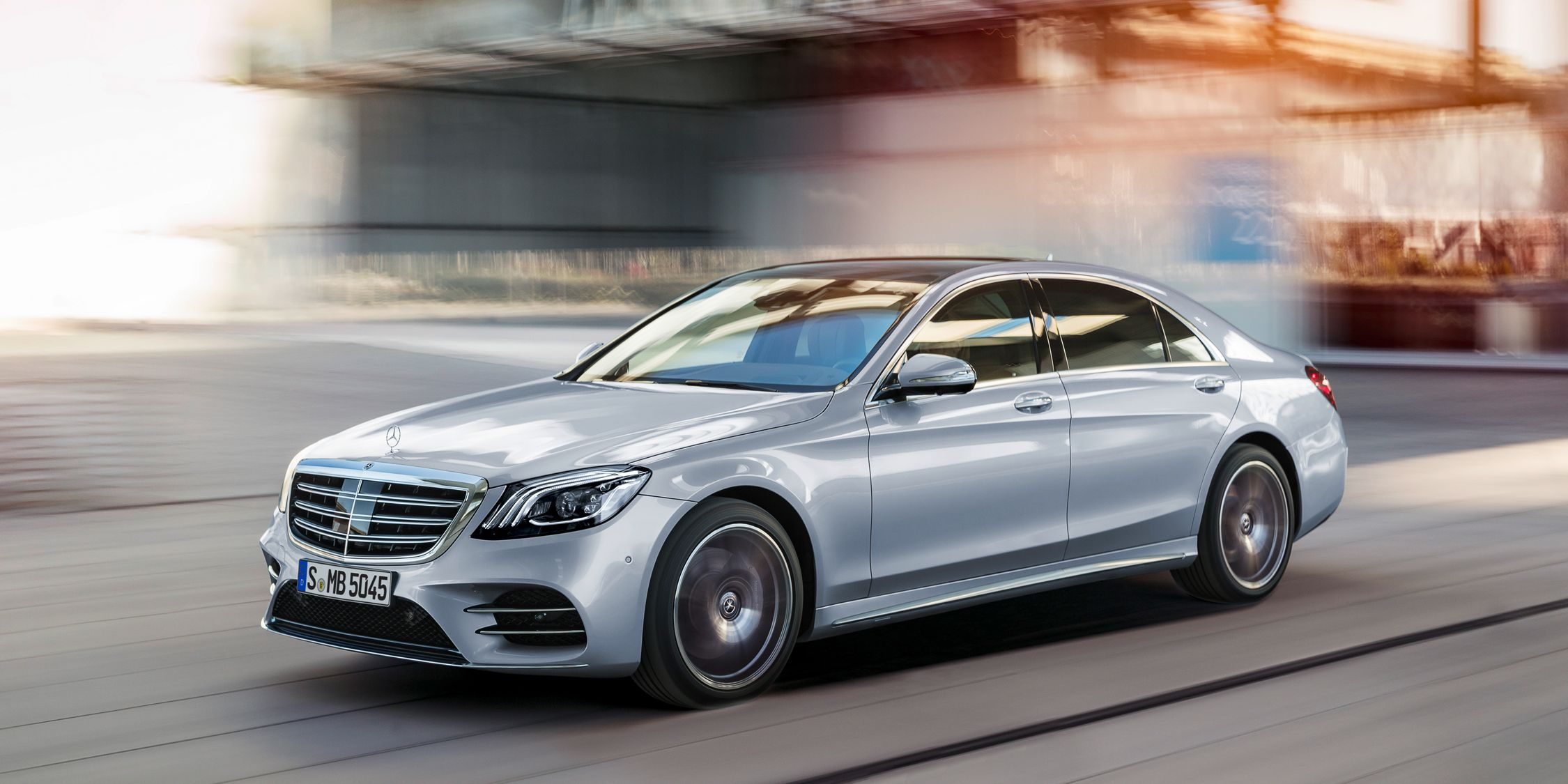 2018 Mercedes Benz S Class Sedan Lineup Detailed From Top To Bottom