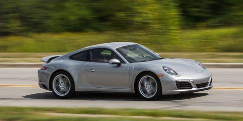 Land vehicle, Vehicle, Car, Regularity rally, Sports car, Supercar, Coupé, Performance car, Porsche, Porsche 911,