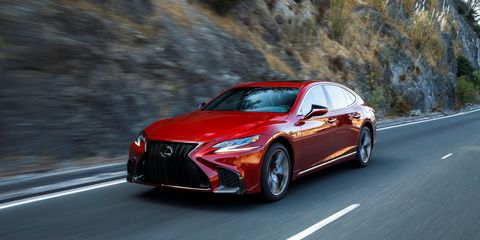 Land vehicle, Vehicle, Car, Automotive design, Mid-size car, Lexus, Sports car, Performance car, Sports sedan, Lexus is,