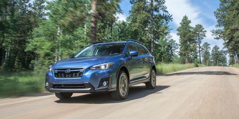 2018 Subaru Crosstrek First Drive | Review | Car and Driver