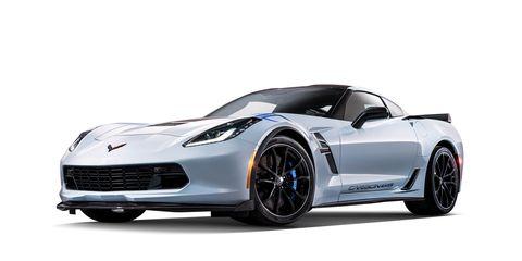 Land vehicle, Vehicle, Sports car, Car, Automotive design, Corvette stingray, Bumper, Wheel, Performance car, Supercar,