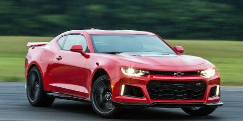 Land vehicle, Vehicle, Car, Chevrolet camaro, Motor vehicle, Performance car, Automotive design, Sports car, Mid-size car, Hood,