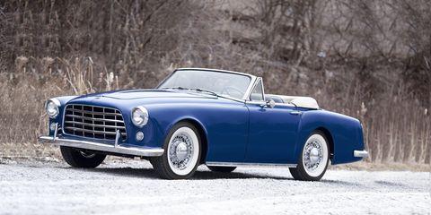 Land vehicle, Vehicle, Car, Convertible, Classic car, Coupé, Luxury vehicle, Sedan, Automotive design, Antique car,
