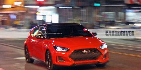 Land vehicle, Vehicle, Car, Motor vehicle, Coupé, Automotive design, Sports car, Hyundai veloster, Compact car, Hyundai,