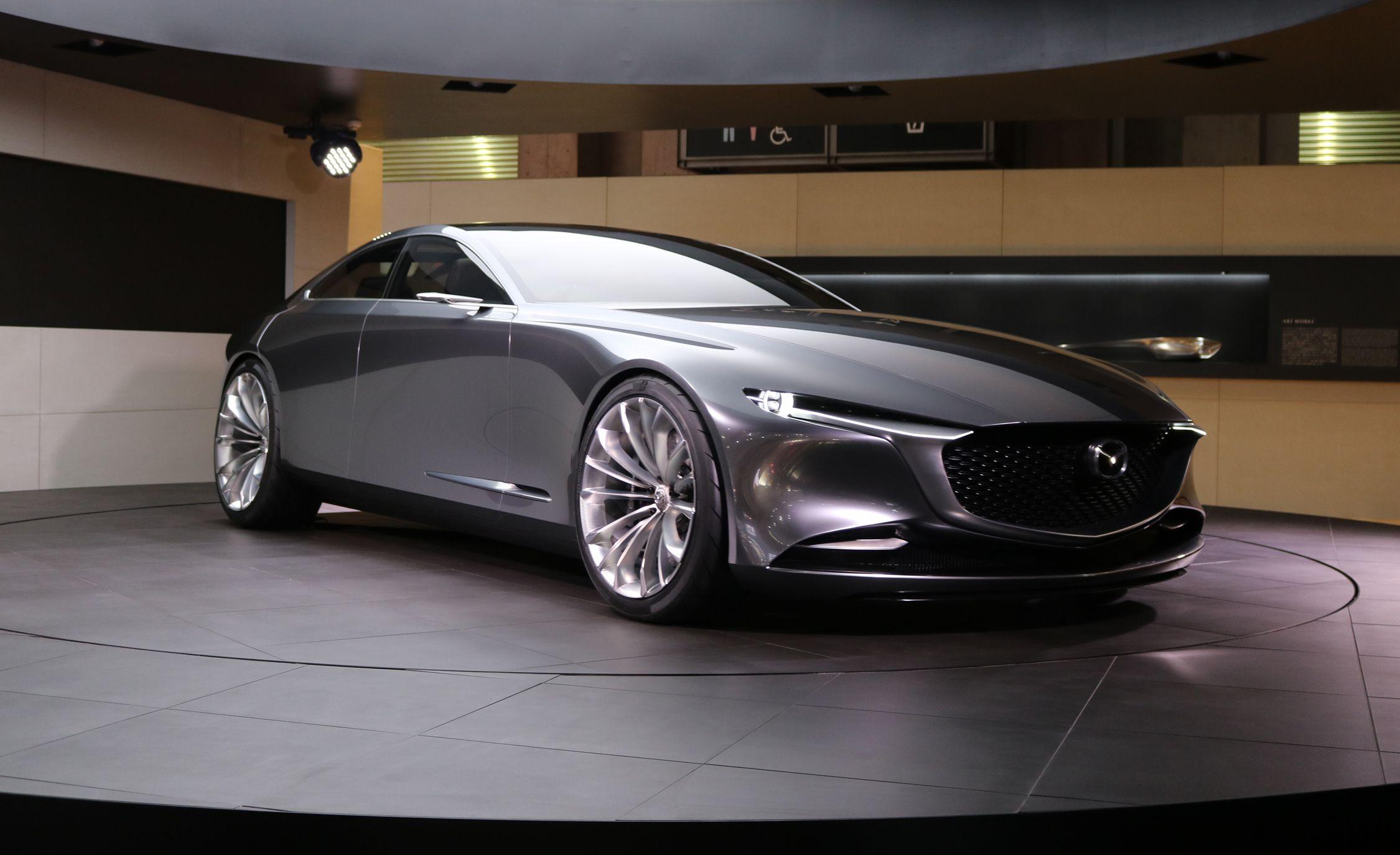 Kekurangan Mazda Vision Harga