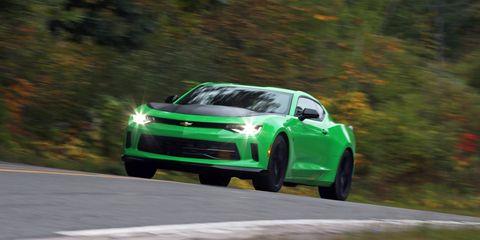 Land vehicle, Vehicle, Car, Automotive design, Performance car, Coupé, Chevrolet camaro, Sports car, Mid-size car, Time attack,