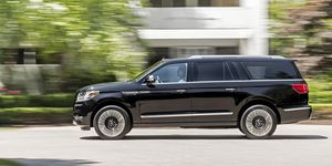 2020 Lincoln Navigator Review, Pricing, and Specs