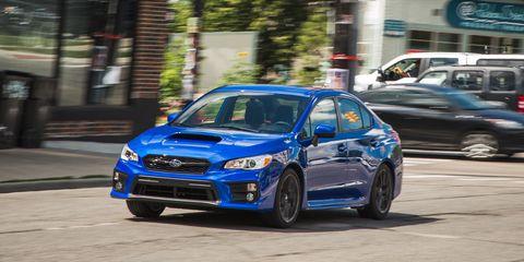 Land vehicle, Vehicle, Car, Full-size car, Subaru, Subaru, Automotive design, Touring car racing, Mid-size car, Sports car,