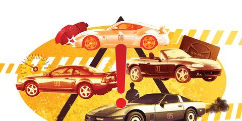 Car, Vehicle, Model car, Race car, Automotive design, Toy vehicle, Sports car, Illustration, Clip art, Coupé,