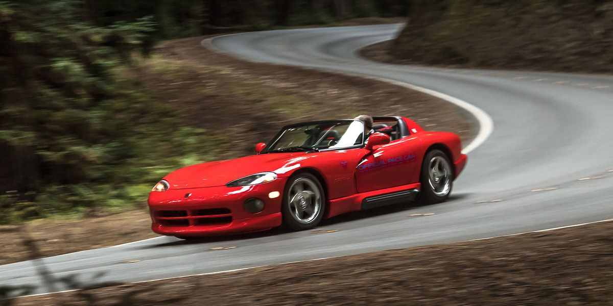 Sign And Drive Lease Deals >> One Last Bite: We Drive an Original Dodge Viper RT/10 | Feature | Car and Driver