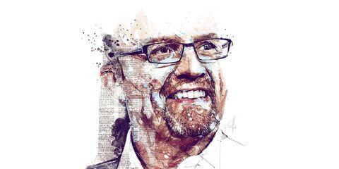 Face, Illustration, Sketch, Drawing, Head, Chin, Eyewear, Art, Human, Forehead,