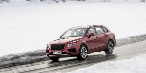 Land vehicle, Vehicle, Car, Luxury vehicle, Motor vehicle, Automotive design, Sport utility vehicle, Bentley, Audi, Mid-size car,