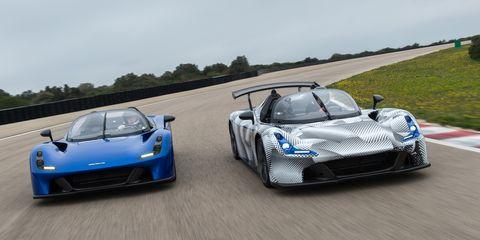Land vehicle, Vehicle, Car, Supercar, Sports car, Sports car racing, Performance car, Coupé, Race car, Auto racing,