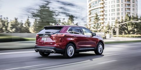 Land vehicle, Vehicle, Car, Compact sport utility vehicle, Sport utility vehicle, Mini SUV, Automotive design, Mid-size car, Ford, Crossover suv,