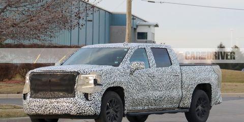 Land vehicle, Vehicle, Car, Pickup truck, Automotive design, Motor vehicle, Truck, Automotive exterior, Automotive tire, Bumper,