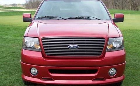 Motor vehicle, Vehicle, Automotive lighting, Hood, Transport, Headlamp, Grille, Automotive exterior, Land vehicle, Automotive mirror,
