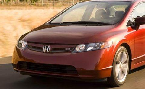 Motor vehicle, Mode of transport, Daytime, Automotive mirror, Transport, Vehicle, Glass, Automotive design, Car, Red,