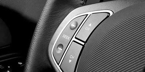 Automotive design, Grey, Carbon, Luxury vehicle, Personal luxury car, Silver, Steering part,