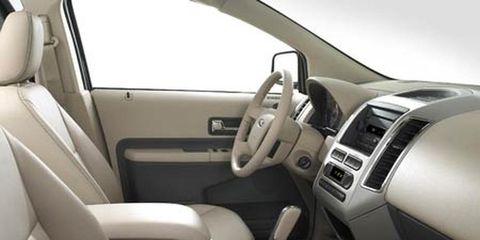 Motor vehicle, Vehicle, Automotive mirror, Vehicle door, White, Steering wheel, Car, Steering part, Car seat, Fixture,