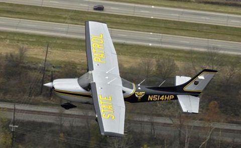 Airplane, Aircraft, Propeller-driven aircraft, Aviation, Propeller, Wing, Light aircraft, Air travel, Aerospace engineering, Glass,