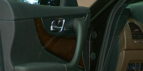 Motor vehicle, Mode of transport, Automotive design, Vehicle door, Luxury vehicle, Concept car, Personal luxury car, Car seat, Automotive mirror, Automotive side-view mirror,
