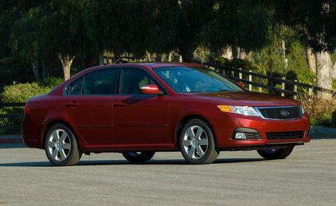 Tire, Wheel, Vehicle, Infrastructure, Automotive mirror, Car, Automotive lighting, Rim, Red, Alloy wheel,