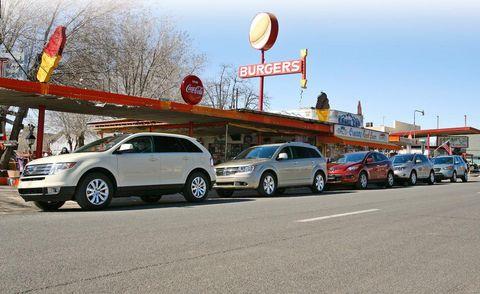 Motor vehicle, Wheel, Tire, Land vehicle, Vehicle, Transport, Automotive parking light, Automotive mirror, Car, Full-size car,
