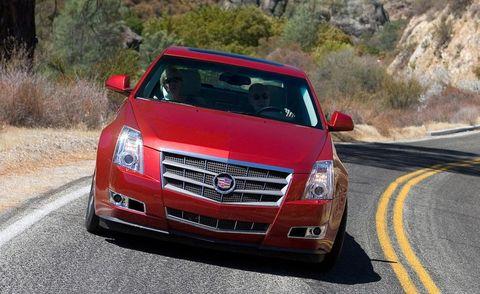 Motor vehicle, Road, Automotive design, Vehicle, Land vehicle, Automotive lighting, Infrastructure, Transport, Grille, Car,