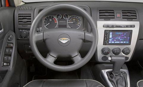 Motor vehicle, Steering part, Mode of transport, Product, Automotive design, Steering wheel, Transport, Vehicle, White, Technology,