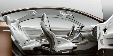 Motor vehicle, Automotive design, Mode of transport, Concept car, Vehicle door, Personal luxury car, Luxury vehicle, Automotive mirror, Automotive side-view mirror, Steering wheel,