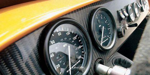 Motor vehicle, Transport, Gauge, Speedometer, Measuring instrument, Odometer, Tachometer, Classic car, Machine, Silver,