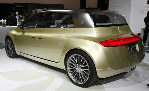 Automotive design, Vehicle, Land vehicle, Car, Automotive exterior, Vehicle door, Concept car, Fender, Alloy wheel, Personal luxury car,